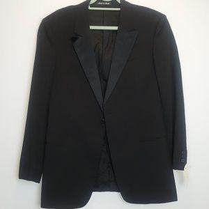 Giorgio Armani dress coat